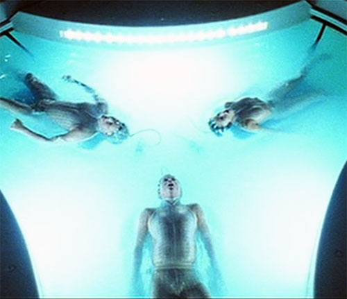 precogs dehumanization minority report the But even when it bends to overweening ambition, minority report finds spielberg in peak form as a craftsman and an artist precogs (short for.